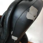 マッサージチェアの傷や表皮の剥がれの補修方法をご紹介!