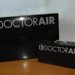 ドリームファクトリーDr.Air(ドクターエア)を郵送にて買取しました(静岡県沼津市)
